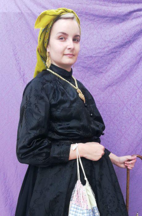 costumes folklorique portugais association vivências do minho de tourcoing